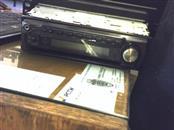 KENWOOD Car Audio KDC-138
